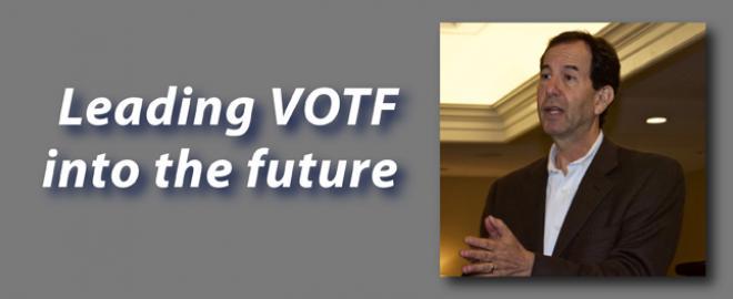 Leading VOTF into the future